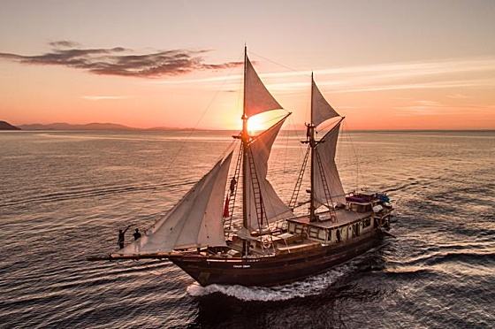 Liveaboard Indonesia Carpe Diem