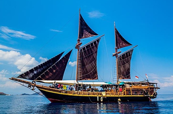 Liveaboard Indonesia Jaya