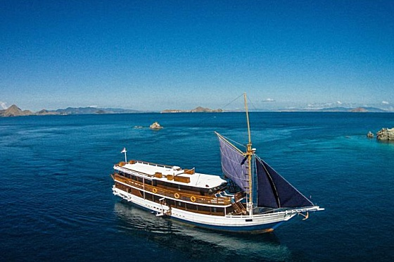 Liveaboard Indonesia Mari