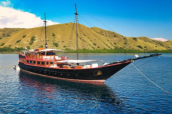 Liveaboard Indonesia Samata