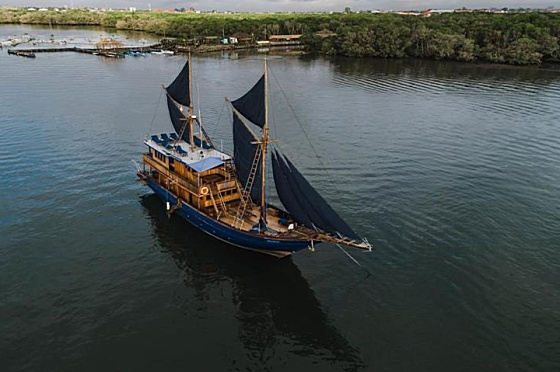 Liveaboard Indonesia Situju7