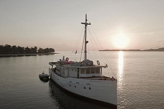 Liveaboard Indonesia Splendour